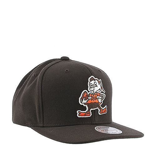 Mitchell and Ness Cleveland Browns Cap