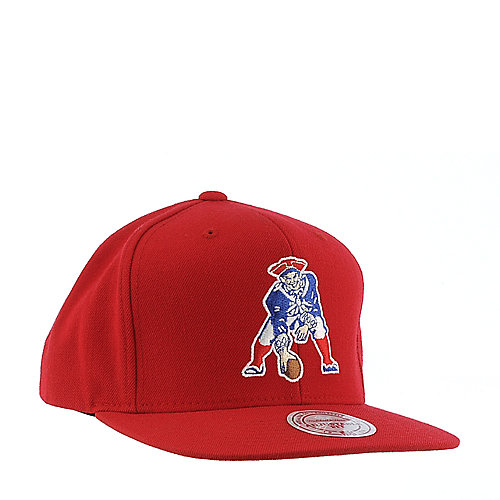 Mitchell and Ness New England Patriots Cap