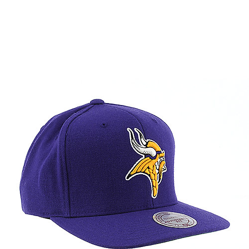 Mitchell and Ness Minnesota Vikings Cap