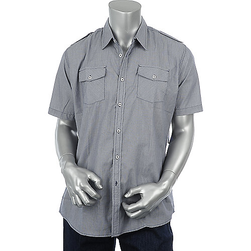 Shiekh Mens Short Sleeve Shirt