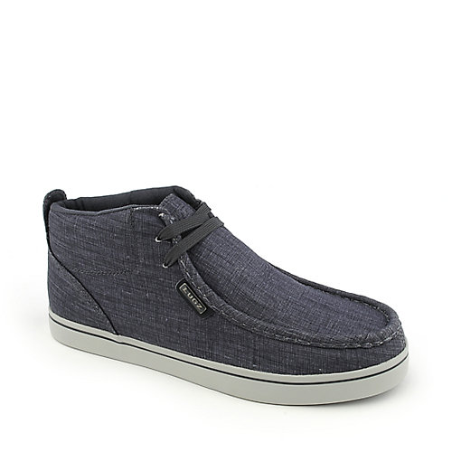 Lugz Mens Strider Chambray