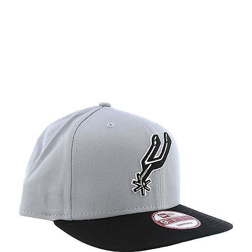 New Era Caps San Antonio Spurs Cap