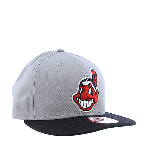 New Era Caps Cleveland Indians Cap