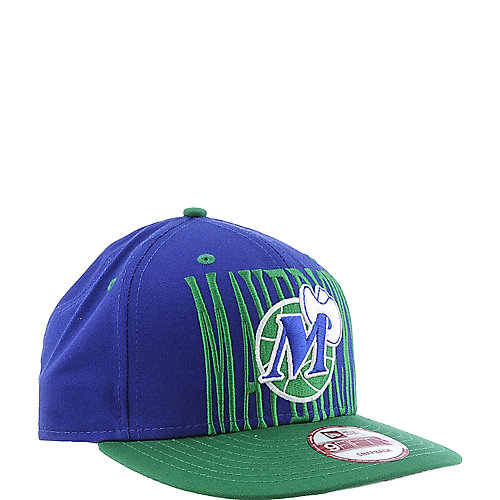 New Era Caps Dallas Mavericks Cap