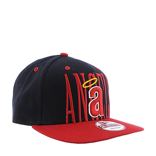New Era Caps California Angels Cap