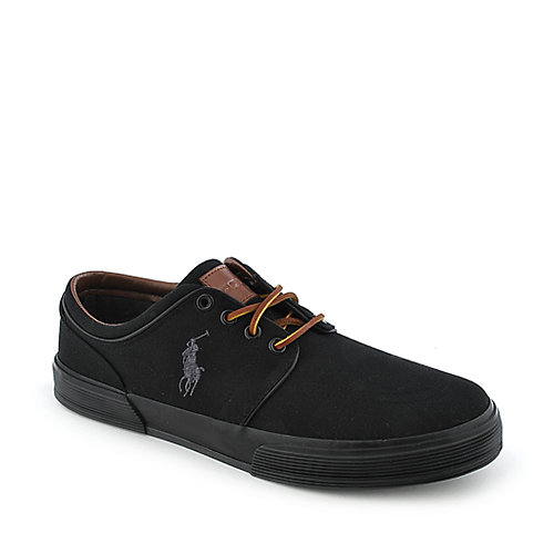Polo Ralph Lauren Mens Faxon Low