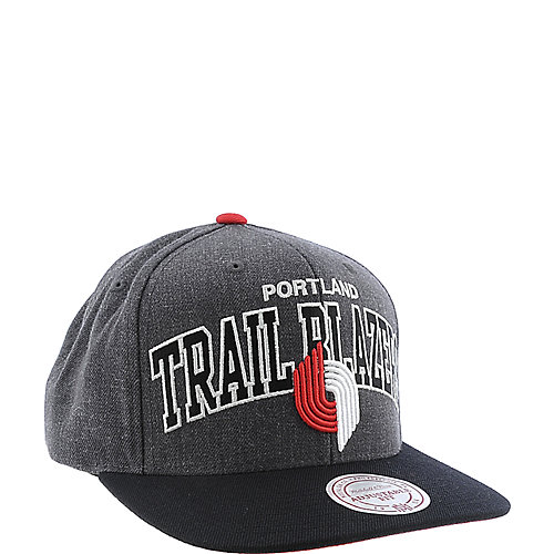 Mitchell and Ness Portland Trail Blazers Cap
