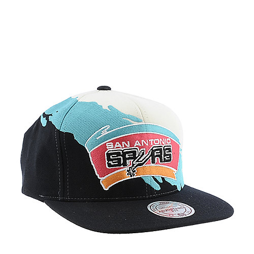 Mitchell and Ness San Antonio Spurs Cap