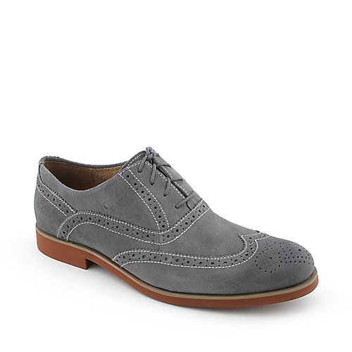 Florsheim Mens No String Wing