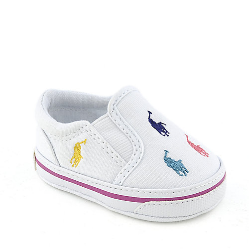 Polo Ralph Lauren Infant Bal Harbour Repeat