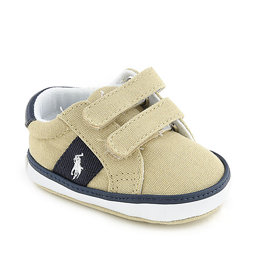 Polo Ralph Lauren Infant Gilbert EZ
