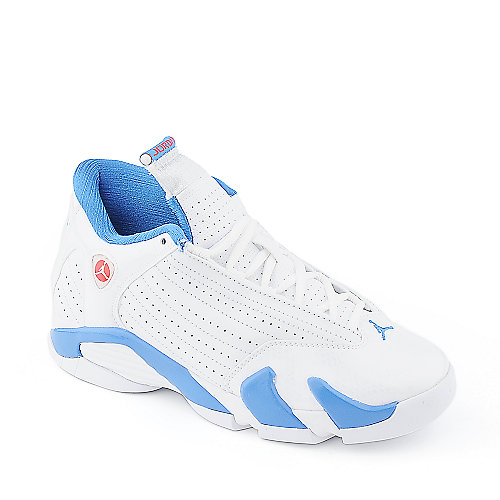 Jordan Kids Girls Air Jordan 14 Retro (GS)