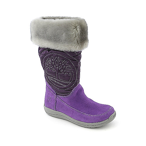 Timberland Kids Hollyberry Tall