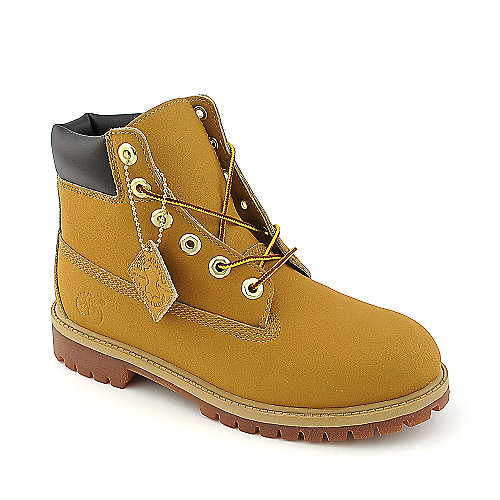 Timberland Youth 6 Inch Premium Boot