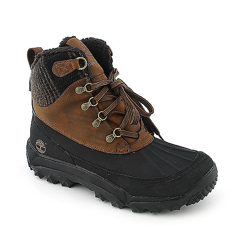 Timberland Mens Rime Ride Duck 6in