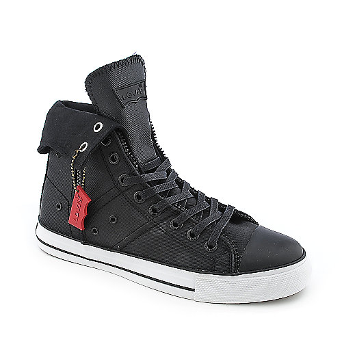 Levi's Mens Zip Ex Hi CT Twill