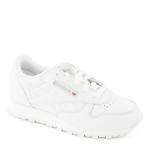 Reebok Kids Classic Leather
