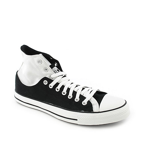 Converse Mens Chuck Taylor Layer Up Hi