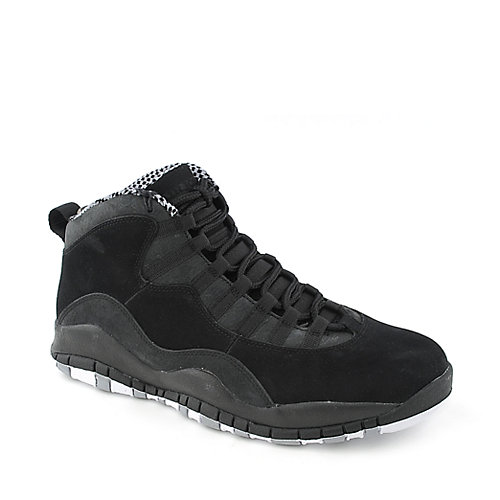 Jordan Mens Air Jordan Retro 10