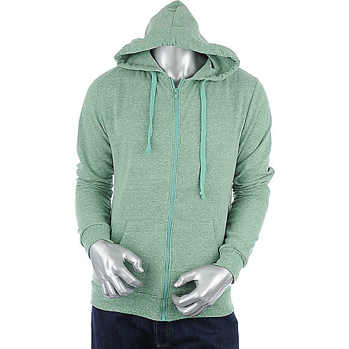Supreme Society Mens Fleece Hoodie