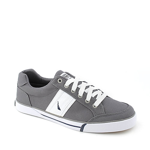 Nautica Mens Canvas Cap Toe