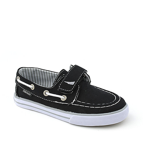 Nautica Kids Canvas Velcro Deck