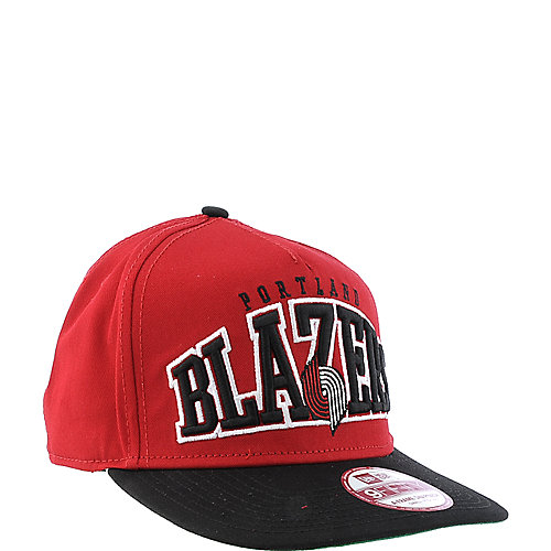 New Era Caps Portland Trail Blazers Cap