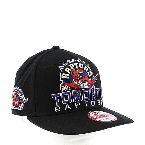 New Era Caps Toronto Raptors Cap