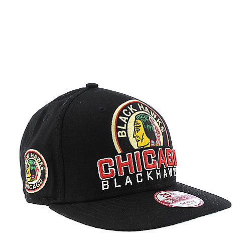 New Era Caps Chicago Blackhawks Cap