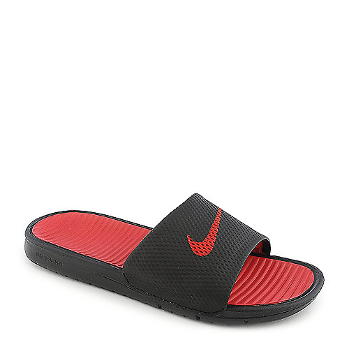 Nike Mens Benassi Solarsoft Slide