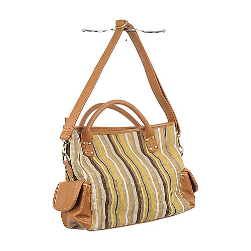 Nila Anthony Fold Over Strap Bag