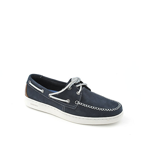 Sebago Mens Wentworth Two-Eye