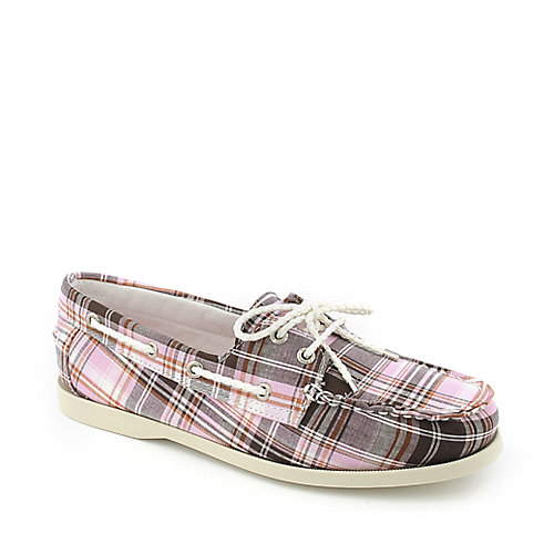 Sebago Womens Seashore Two-Eye