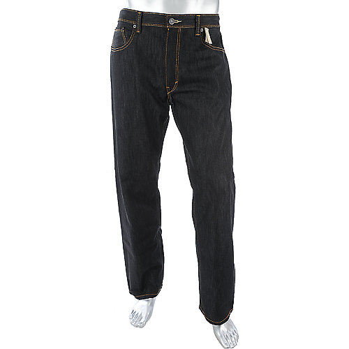 Levi's Mens 569 Loose Straight Fit Jeans