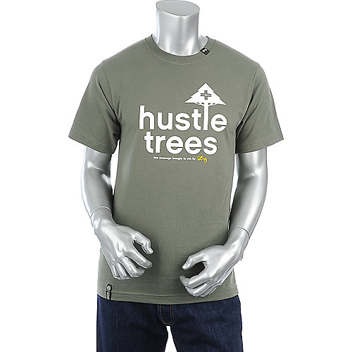 LRG Hustle Trees Tee