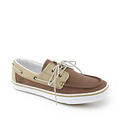 Mens Hookset Camp 2 Eye Boat Shoe