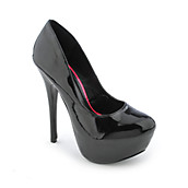 Womens 018 Stiletto Heel