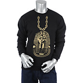 Mens King Flaucy Sweatshirt