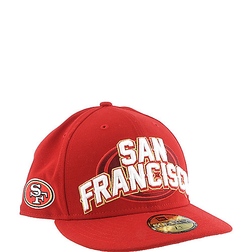 New Era Caps San Francisco 49ers Cap
