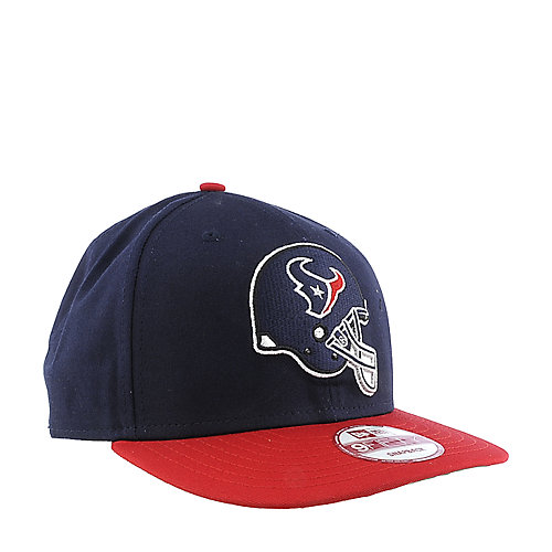 New Era Caps Houston Texans Cap