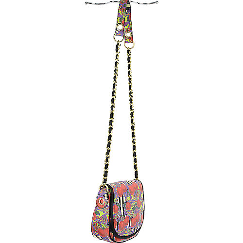 Betsey Johnson Fruit-Y Cross Body Bag