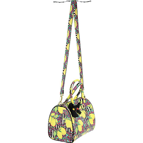 Betsey Johnson Fruit-Y Satchel