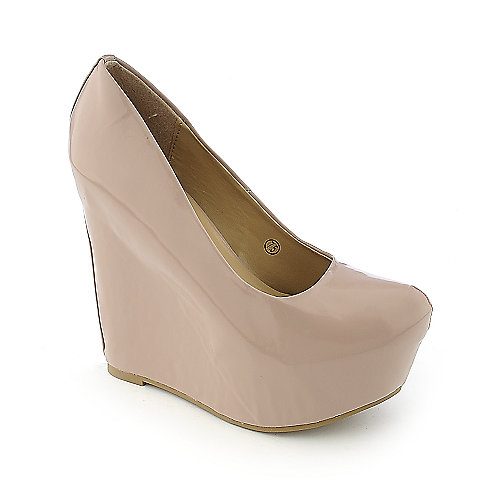 Shiekh Womens 057 Wedge Heel