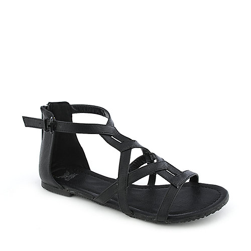 Shiekh Womens 058 Gladiator Sandal