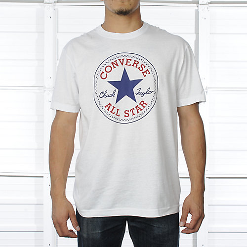 Converse Mens Chuck Patch Shirt