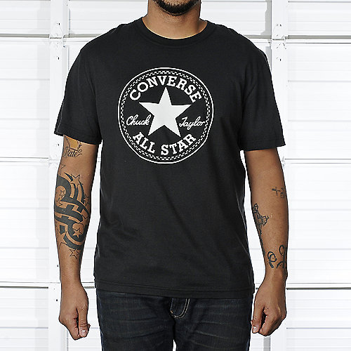 Converse Men Chuck Taylor Patch Shirt
