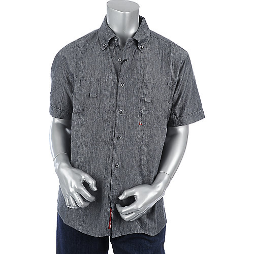 Supreme Society Mens Chambray Shirt