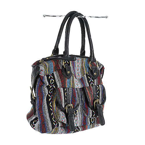 Elleven K Tribal Shoulder Bag