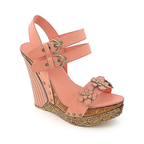 Beauty Heel Annie-011 Pink Platform Shoes