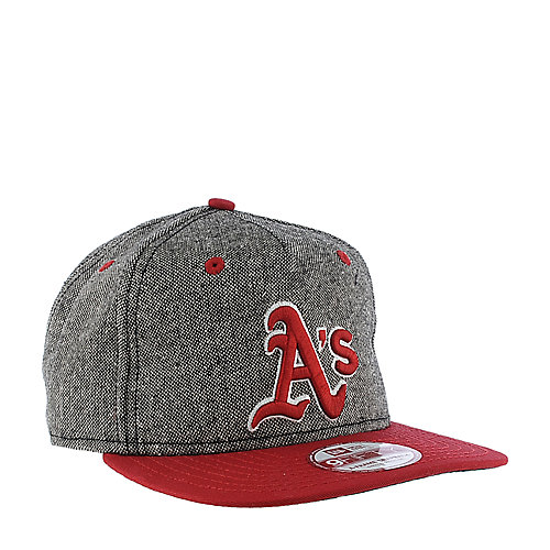 New Era Caps Oakland Athletics Cap